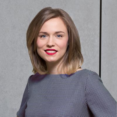 Zuzanna Hazubska